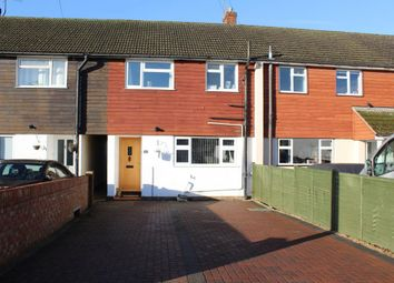 Thumbnail 2 bed terraced house for sale in Ewins Close, Ash
