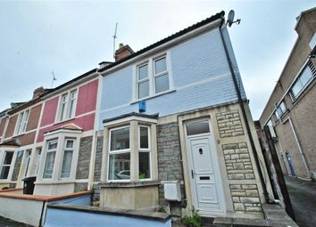 Thumbnail 3 bedroom terraced house for sale in Ryde Road, Knowle, Bristol