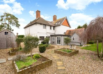 Thumbnail 5 bedroom detached house for sale in The Limes, Dorchester-On-Thames, Wallingford, Oxfordshire