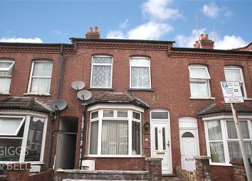 2 bed terraced house for sale in Dane Road, Luton, Bedfordshire LU3