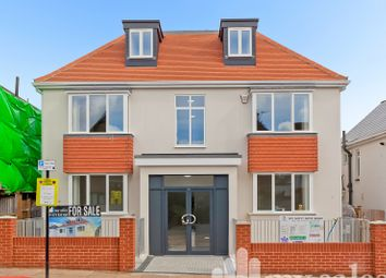 Thumbnail 2 bed flat for sale in Reigate House, Reigate Road, Brighton