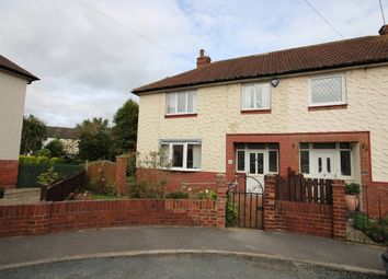 Thumbnail 3 bed semi-detached house for sale in The Hollings, Methley, Leeds