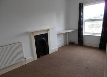 Thumbnail 2 bed flat to rent in Pembroke Road, Torquay