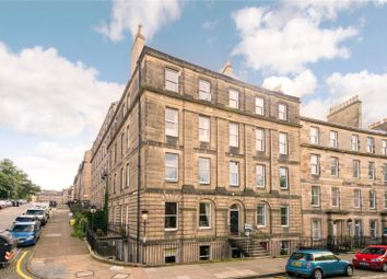 Thumbnail 2 bed flat for sale in 15 (3F2) Royal Crescent, New Town, Edinburgh