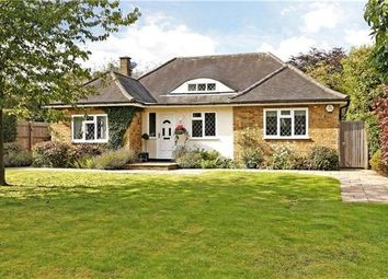 Thumbnail 5 bed detached house to rent in Wood Lane, South Heath, Great Missenden