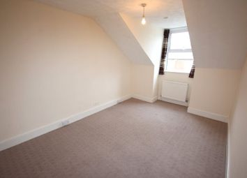 Thumbnail 1 bed flat to rent in Tower Road, Paignton
