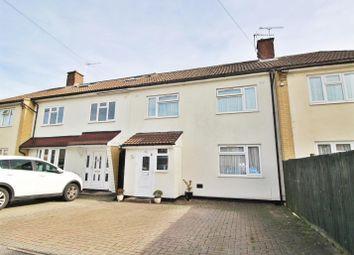 Thumbnail 3 bed terraced house for sale in Easton Gardens, Borehamwood