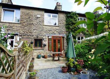 Thumbnail 2 bed terraced house for sale in Wheatsheaf Cottages, Wheatsheaf Road, Whaley Bridge, High Peak