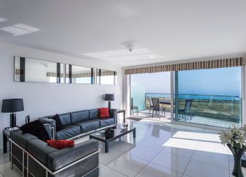 Thumbnail 3 bedroom flat for sale in Blue Bay, Bournemouth, Dorset