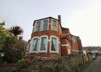 Thumbnail 4 bed semi-detached house for sale in Church Road, Ilfracombe