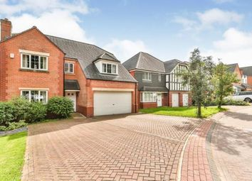 Thumbnail 4 bedroom detached house for sale in Hastings Road, Sheffield, South Yorkshire