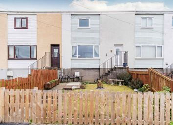 Thumbnail 2 bed terraced house for sale in Oak Place, Mayfield, Midlothian