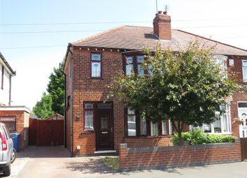 Thumbnail 3 bed property to rent in Carlton Drive, Shelton Lock, Derby