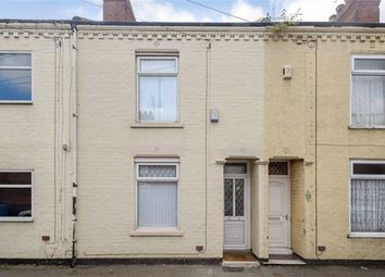 Thumbnail 2 bedroom terraced house for sale in Wynburg Street, Hull
