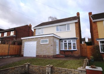 Thumbnail 4 bed property for sale in Wedgewood Close, Chase Terrace, Burntwood