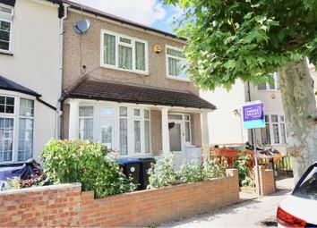 Thumbnail End terrace house to rent in Chesterfield Road, Enfield
