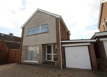 Thumbnail 3 bed detached house for sale in Audley Avenue, Lisburn