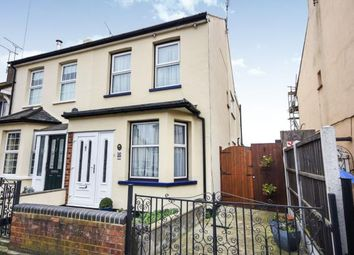 Thumbnail 3 bed semi-detached house for sale in Great Wakering, Southend-On-Sea, Essex