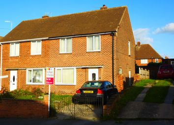 Thumbnail 2 bed property to rent in Cavendish Road, Worksop