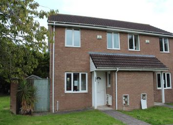 Thumbnail 3 bed property to rent in Blackthorn Gardens, Worle, Weston-Super-Mare