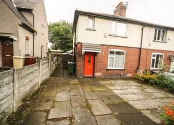 Thumbnail 3 bed semi-detached house to rent in Doyle Road, Bolton