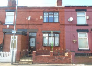 Thumbnail 2 bed terraced house for sale in 59 Albany Road, Prescot