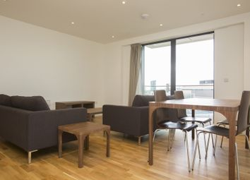 Thumbnail 2 bed flat to rent in Anthems Way, Olympic Park, London