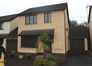 Thumbnail 3 bed detached house for sale in Two Penny Hay Close, Pembroke