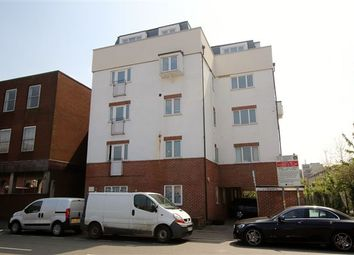 Thumbnail 2 bed flat for sale in Vectis Way, Cosham, Portsmouth, Hampshire