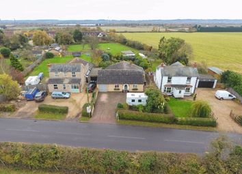 Thumbnail 4 bed detached house for sale in The Cherry Tree, Wootton Green