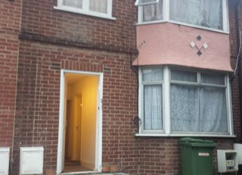 Thumbnail 5 bed terraced house to rent in Elm Road, Wembley
