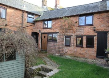 Thumbnail 3 bed cottage to rent in Manor Road, Great Bourton