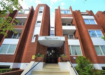 Thumbnail 2 bed flat to rent in Mourne House, Maresfield Gardens, Finchley Road, London