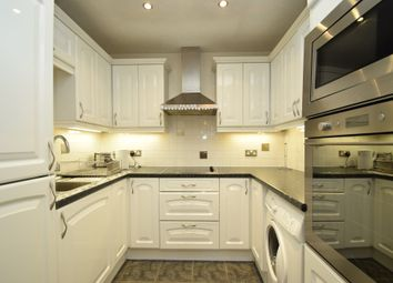 Thumbnail 1 bed flat for sale in Kingsway, North Finchley