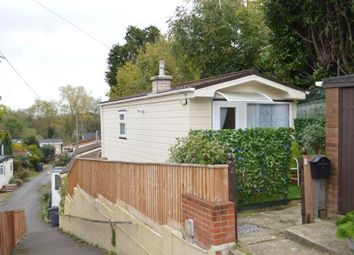Thumbnail 1 bed mobile/park home for sale in Redhill, Bournemouth, Dorset