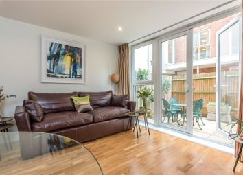 2 bed maisonette for sale in Island Apartments, 30 Coleman Fields, London N1