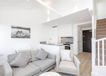 Thumbnail 1 bed flat to rent in Venture Lofts, 15 High Street, Purley