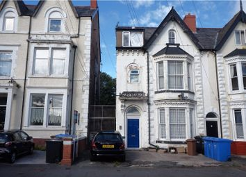 Thumbnail 1 bed flat to rent in 40 Bath Street, Rhyl