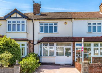 Thumbnail 2 bedroom terraced house for sale in Woodend, London