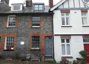 Thumbnail 2 bed town house to rent in Sun Street, Lewes