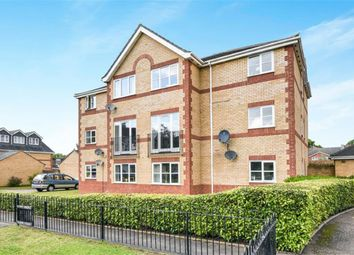 Thumbnail 2 bed flat for sale in Fairfax House, Livesey Close, Kingston Upon Thames