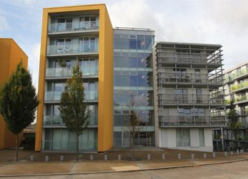 Thumbnail 1 bed flat to rent in Blake Apartments, New River Avenue, Hornsey