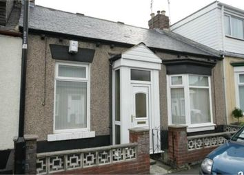 Thumbnail 2 bed cottage to rent in Howarth Street, Millfield, Sunderland, Tyne And Wear