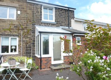 Thumbnail 1 bed cottage to rent in Bolton Road West, Holcombe Brook, Bury
