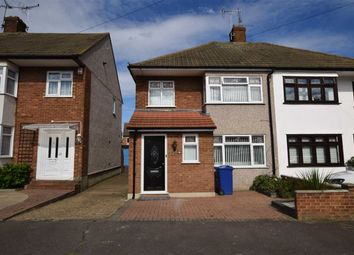 Thumbnail 3 bed semi-detached house for sale in Old Jenkins Close, Stanford-Le-Hope, Essex