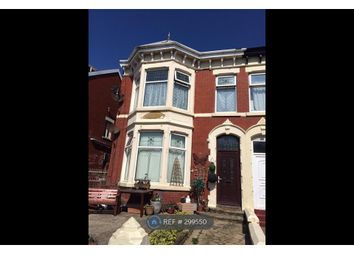 Thumbnail 2 bedroom flat to rent in Empress Drive, Blackpool