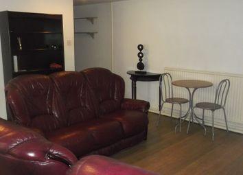 Thumbnail 1 bedroom flat to rent in Manor Row, Bradford