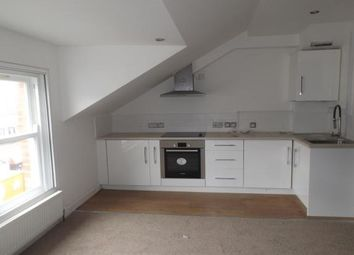 Thumbnail 1 bedroom flat to rent in Regent Street, Cambridge