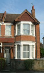 Thumbnail 2 bed flat to rent in Kings Road NW10, Willesden Green,