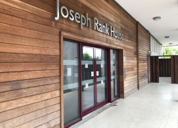 Thumbnail 1 bed flat for sale in Joseph Rank House, Kitson Way, Harlow